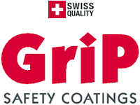 SWISSGriP AntiRutsch Shop-Logo